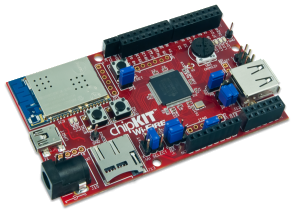 chipKIT Wi-FIRE Development Board
