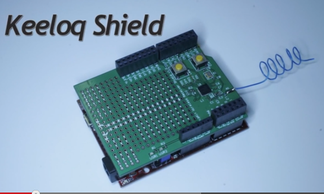 shield – chipKIT® Development Platform