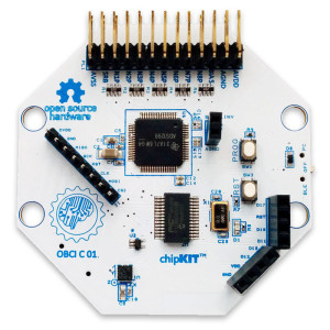OpenBCI 32-bit Board Kit (chipKIT)